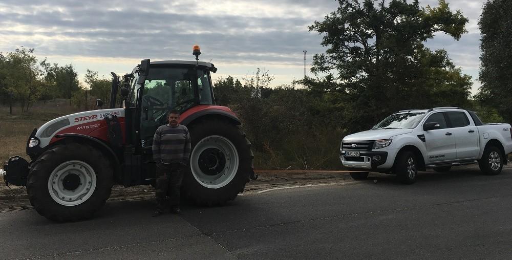 Garanciális elvárások - traktor vs. pickup