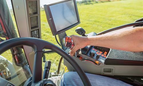 Vedd fel a bakancslistádra az Active Drive 8 sebességváltót!