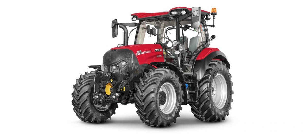 CASE IH Case IH Vestrum CVXDrive Traktor
