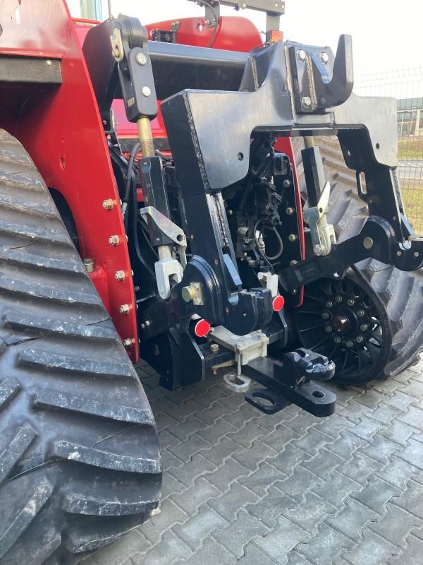 CASE IH Case IH Quadtrac 580 traktor Készletes gépek