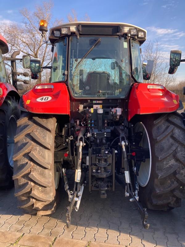 STEYR Multi 4100 traktor  Készletes gépek