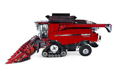 Axial-Flow 240