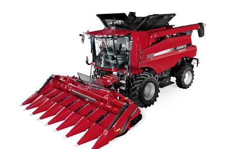 Axial-Flow 140