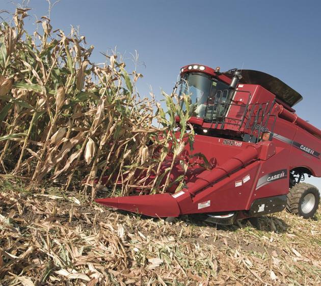 Kukorica vágóasztalok - 4400